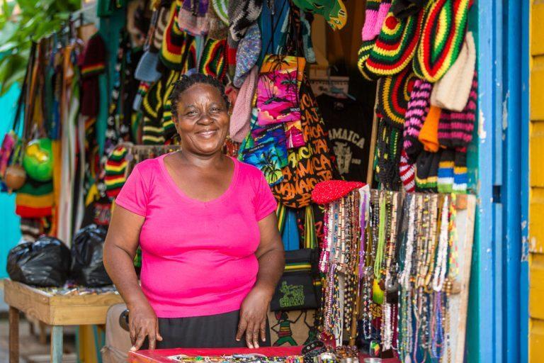 Crafting Livelihoods in Jamiaca