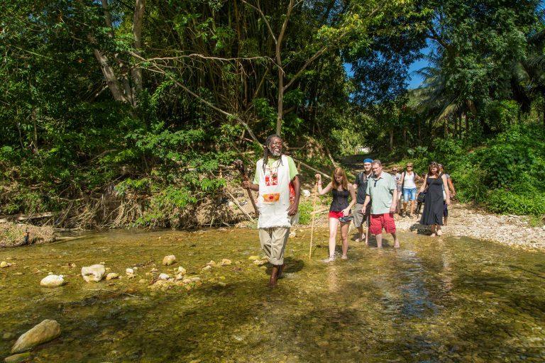Rastafari Indigenous Village Experience