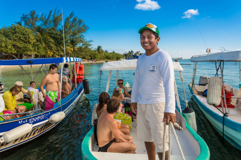 Sustainable Excursions in Quintana Roo