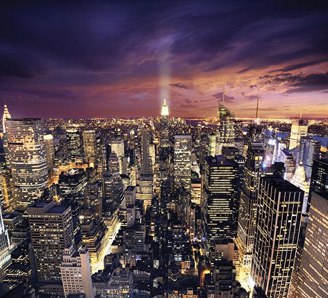 Transatlantic Crossing with New York Stay