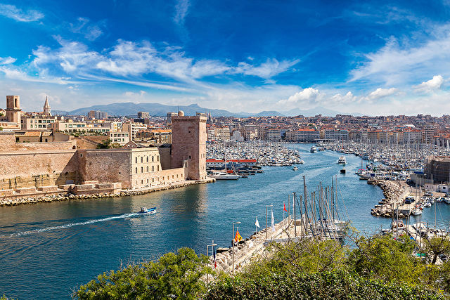 Western Med Stay & Cruise