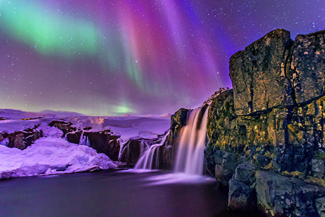 Iceland & Land of the Northern Lights