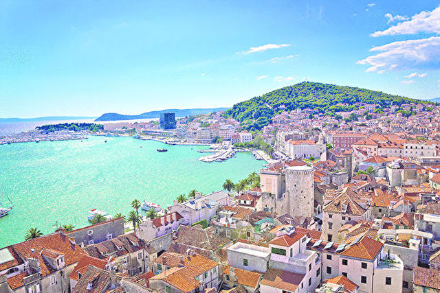 Adriatic Splendours & Med Gems