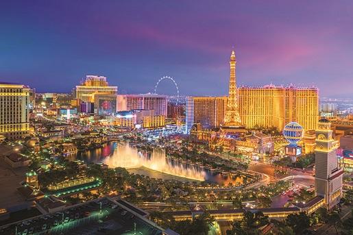 Las Vegas, LA & Cabo Getaway Stay & Cruise