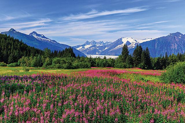 Alaska & the Inside Passage