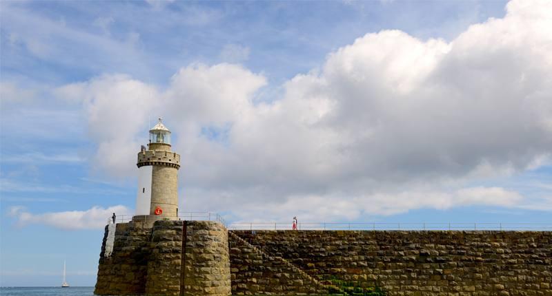 Cruceros por St. Peter en Islas del Canal