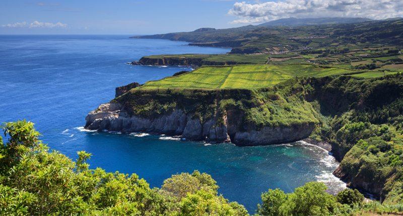 Cruceros por Ponta Delgada en Islas Azores