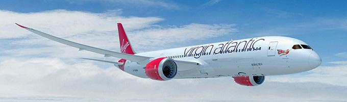 Fly Virgin Atlantic