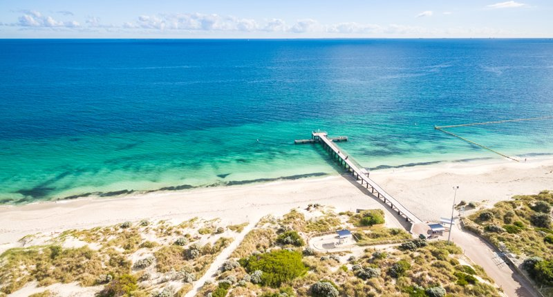 Cruceros por Perth en Australia