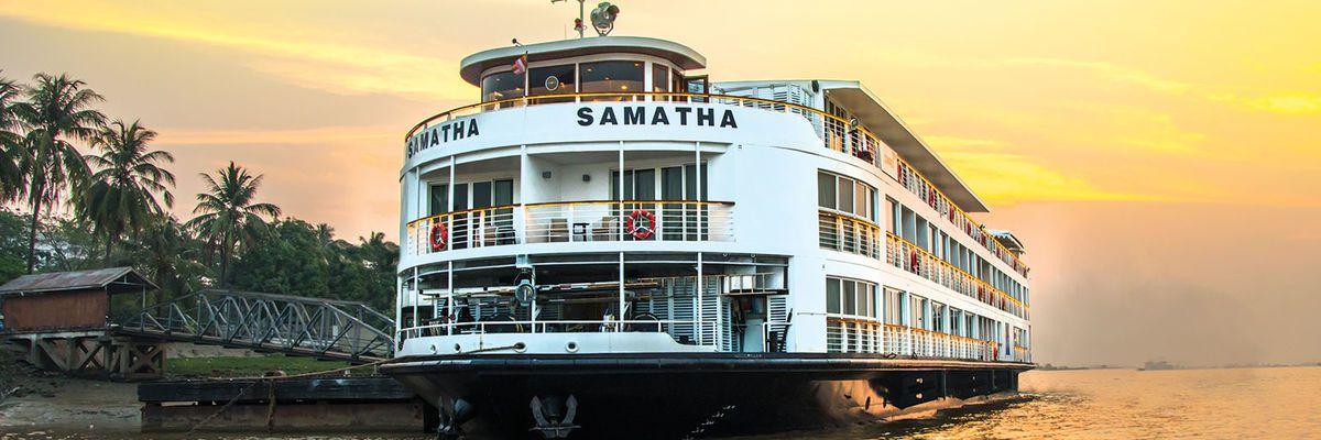 RV Samatha