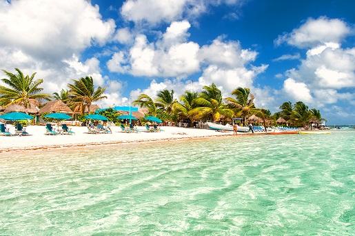 Mayan Sol with Riviera Maya