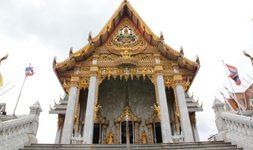 Cruceros por Bangkok en Tailandia