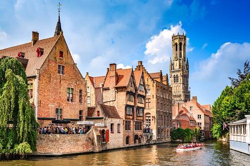 Bruges Break