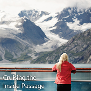 Glacier Bay, Alaska - Cruising the Inside Passage