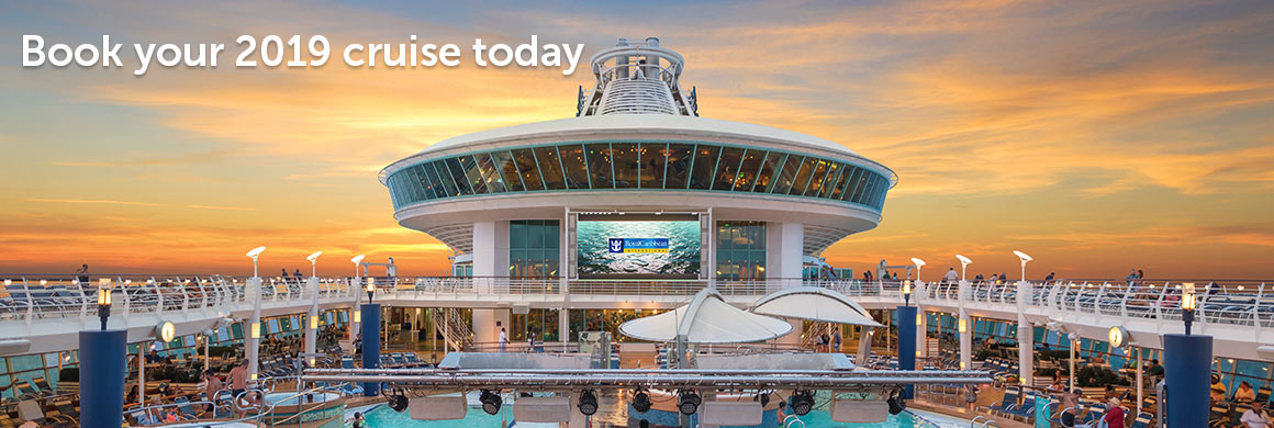 2019 Cruises