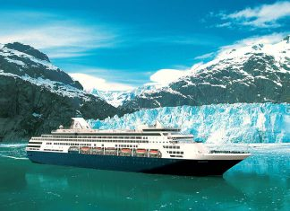 Holland America North
