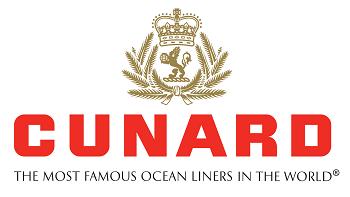 Cunard Cruises Logo