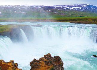 Islândia, a Terra do Gelo e do Fogo e do poder magnífico da natureza