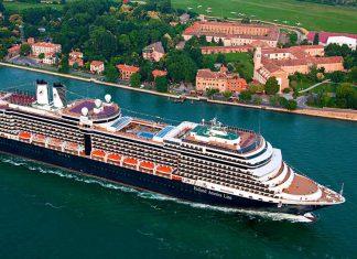 Conheça a Terra Santa, Mediterrâneo e Adriático com a Holland America Line