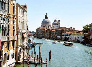 Navegue pela Europa com a sofisticação dos Queens da Cunard Line