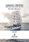 Sea Cloud 2019 Sailings
