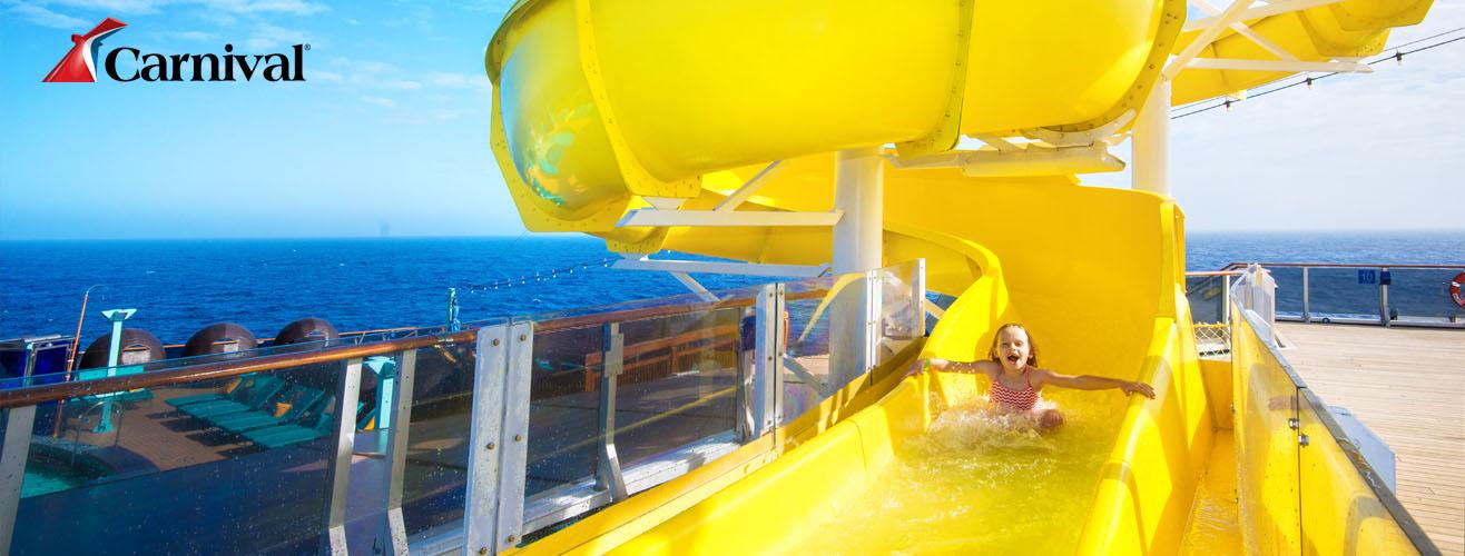Carnival Cruise Lines Australia
