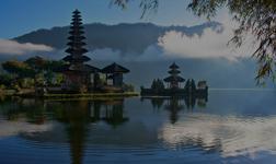 Crucero por Bali, Benoa en Indonesia
