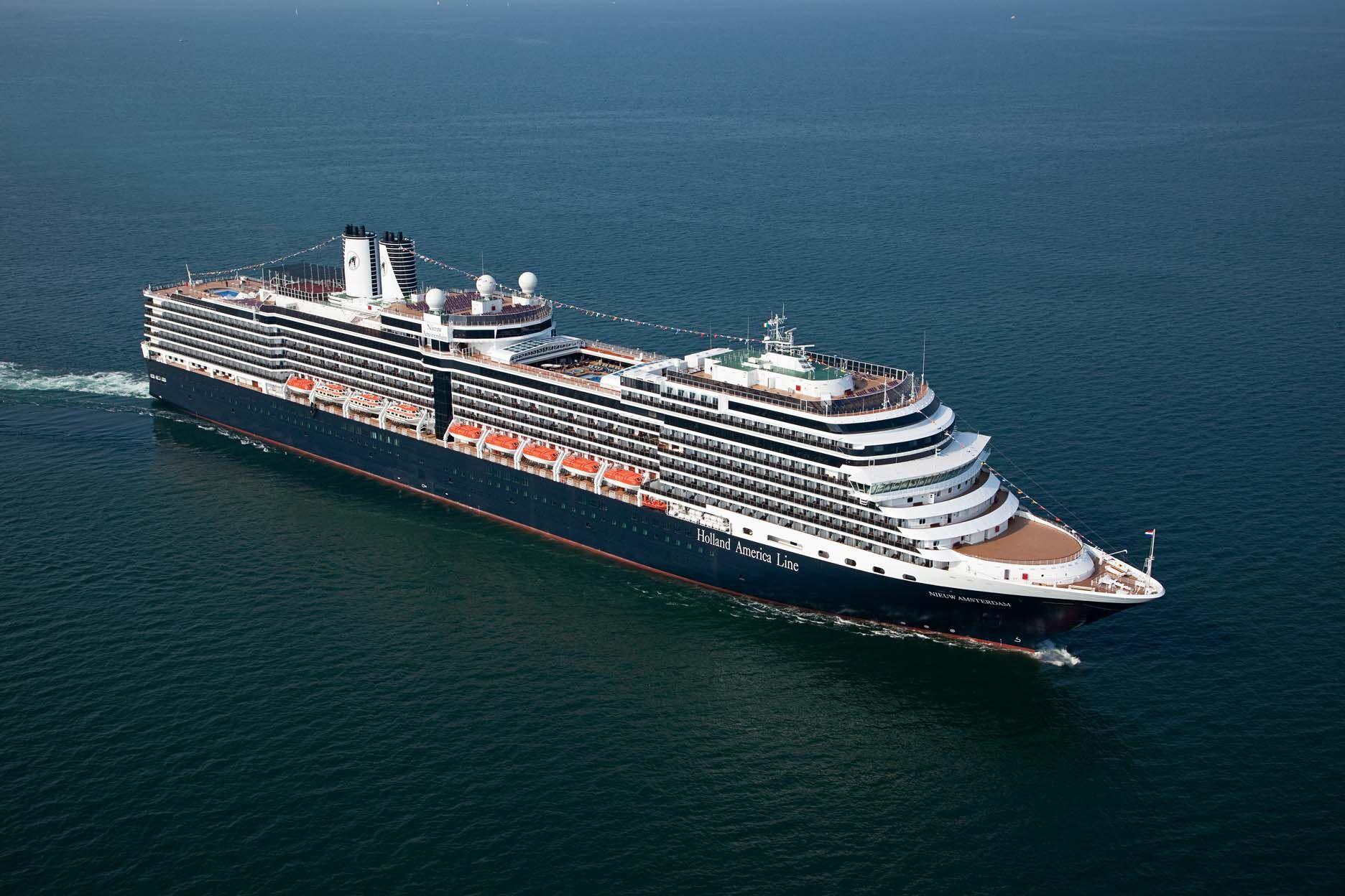 Holland Cruise