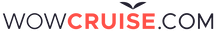 WOWcruise Logo