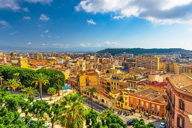 Italy, Malta & Spain Fly-Cruise
