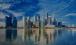 Crucero por Singapur