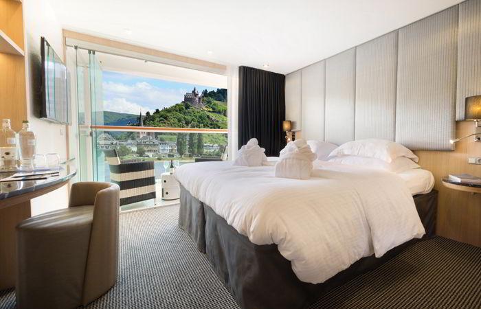 Habitación Balcony Suite
