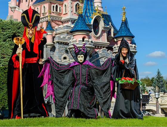 Disney's Halloween Festival 2020