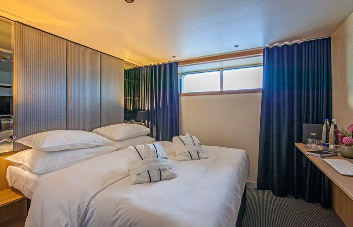 Habitación Standard Suite