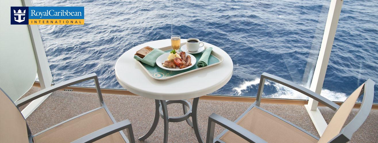 Royal Caribbean Cruise Deals