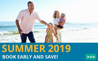 Malta Summer 2019 holidays