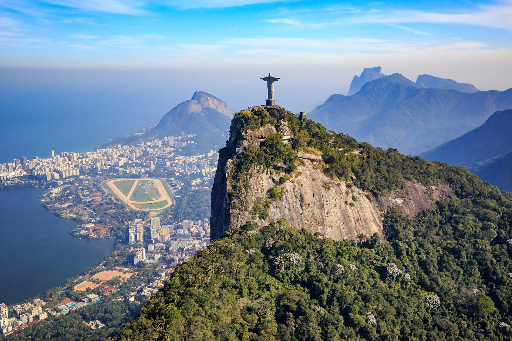 הפלגה לדרום אמריקה