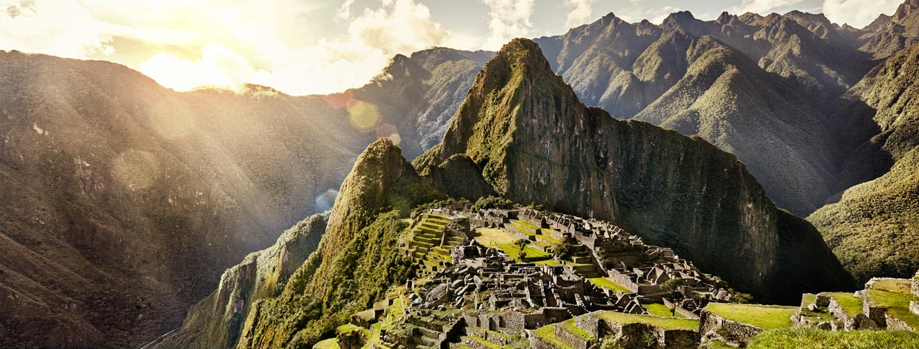 More South America Cruise Deals