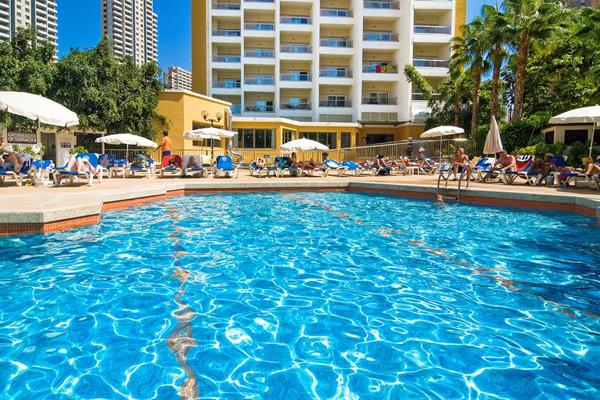 Home Benidorm Holidays Servigroup Castilla Hotel Previous