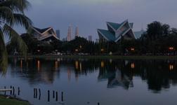 Crucero por Kuala Lumpur en Malasia