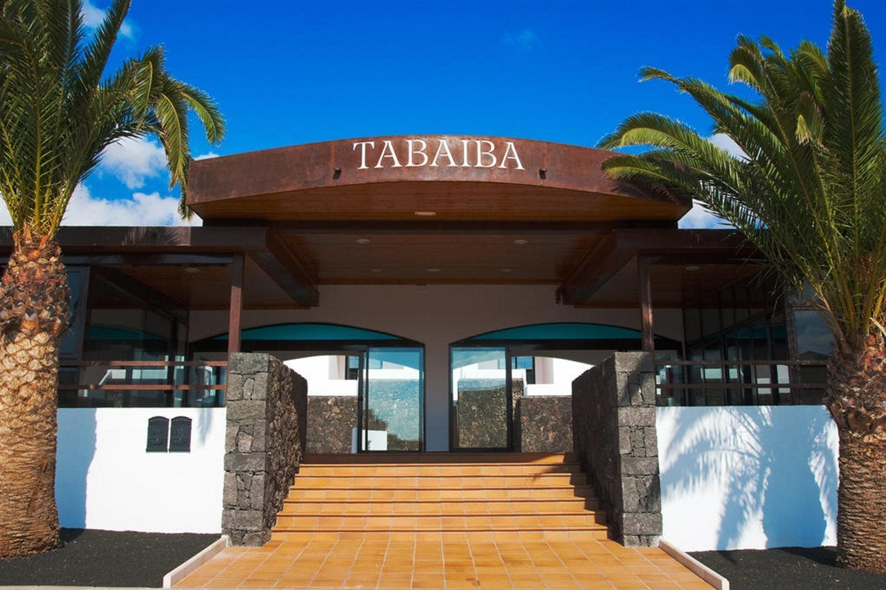 Tabaiba Apartments
