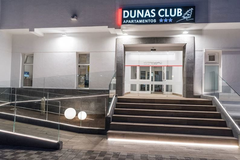 Apartments Dunas Club