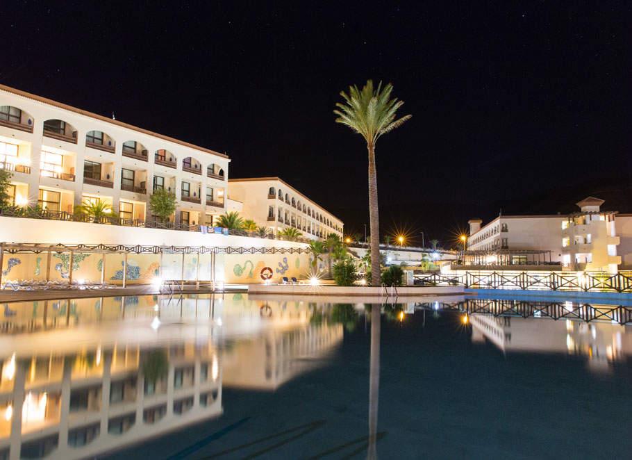 Jandia Golf Hotel