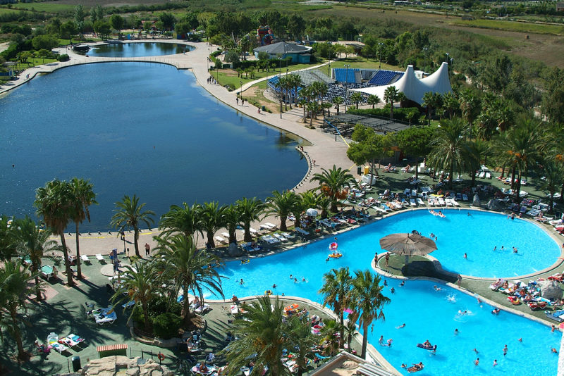 Club Mac Alcudia Resort