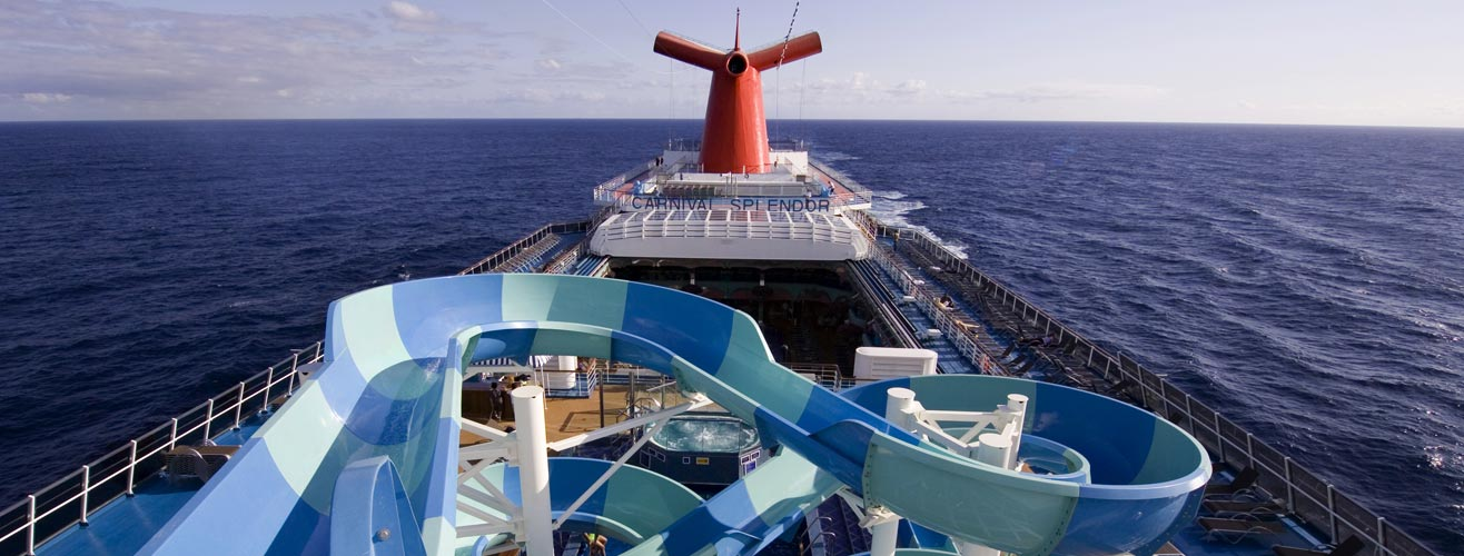 Carnival Cruise Lines International Cruises 2019