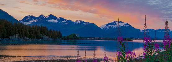 Cruceros de Lujo por Alaska y Costa Oeste Americana