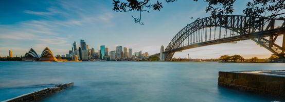 Cruceros de Lujo por Australia y Nueva Zelanda