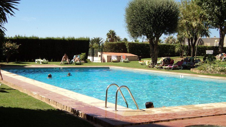 Parque Mourabel Oasis Village