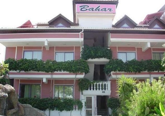 Bahar Apartments