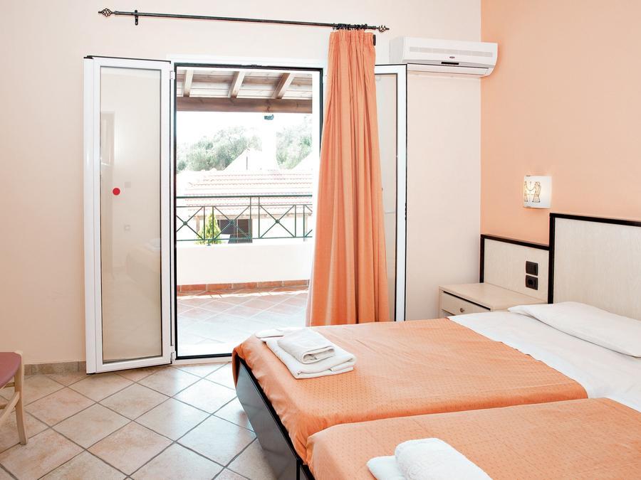 Palmar Corfu Apartments